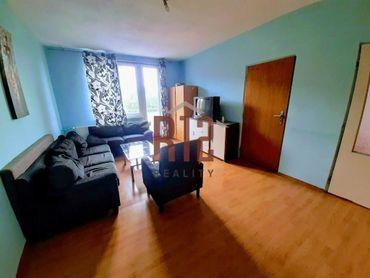 DOBRÁ LOKALITA Predaj 3 izbový byt Nitra, 64 m2