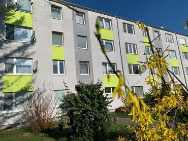 Hľadáte ihneď voľný 3-izbový byt v slušnej lokalite mesta?
