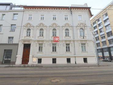 HERRYS - Na prenájom zariadený 1 izbový byt v historickej časti mesta