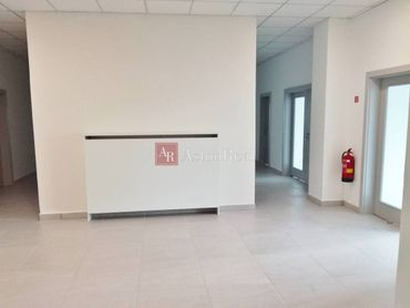 Prenájom Kancelárskych priestorov od 20 - 50 m2, v Martine