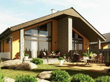 4-izbový rodinný dom v srdci Vysokých Tatier na trvalé bývanie či rekreáciu.