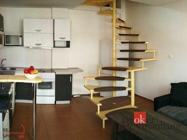 Na Predaj Zariadený 3 izbový byt v Bratislave