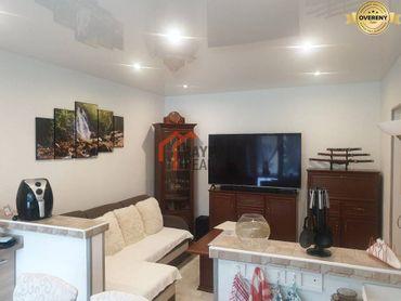 Ponúkam na predaj veľmi pekný 2-izbový byt v Gelnici