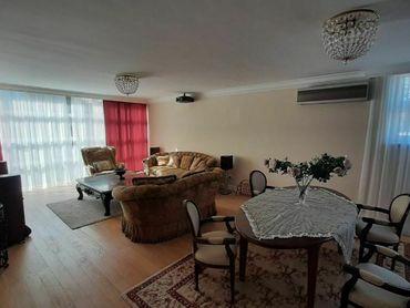 ul. B. Nemcovej - prenájom 4 izbového bytu pri Horskom parku