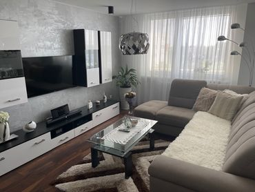3 izbový nadštandardný byt kompletne zariadený