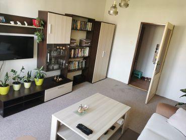 Rezervovaný Dvojizbový byt Martin-Priekopa