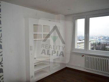 1-izbový byt na predaj, Sídlisko Sever, Martin