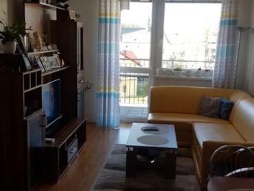 2i.- byt v novostavbe Rubicon, Poprad - Veľká