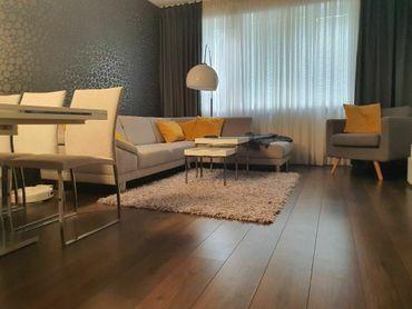 REZERVOVANÉ - Moderný 3. izb. byt v Trnave na družbe.