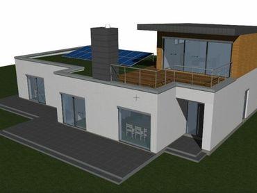 Reality holding+ ponúka Rodinný dom na predaj Turčianske Jaseno - exkluzívne v Rh+
