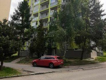 REZERVOVANÉ-Na predaj 3i byt Európska trieda Košice I. Ťahanovce