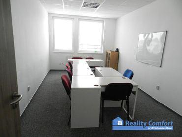 NA PRENÁJOM, nové kancelárske priestory od 20 m2 v Trenčíne