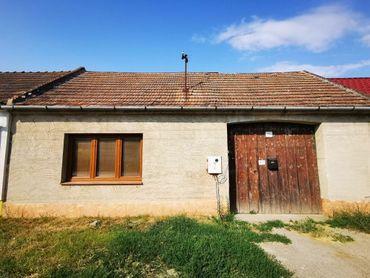 Dražba rodinného domu v obci Vištuk, okres Pezinok