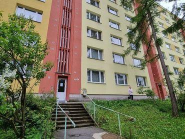 2 izbový zariadený byt - Mládežnícka ulica
