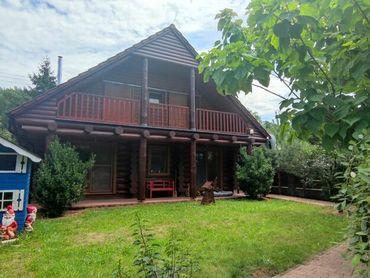 Predaj rod, domu /zrubu/  v tichom prostredí, v prírode na Devínskom jazere a stále v Bratislave