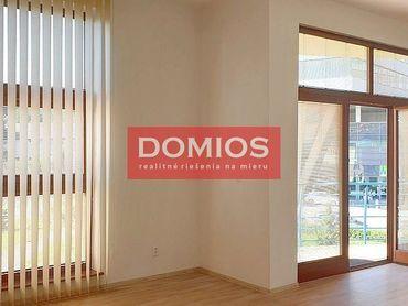 EURODOM | Floriánska | klim. kancel. celok (47,50 m2, 1k, č. 251, 2. p., kuch., balkón, výťah, parki