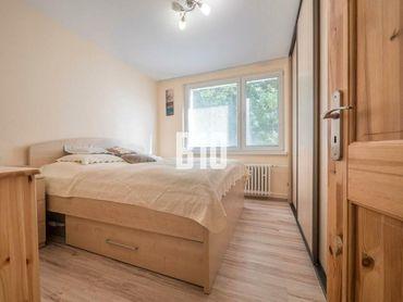 Rezervované - NA PREDAJ 3 izbový byt  vo vyhľadávanej lokalite na Karloveskej ul.