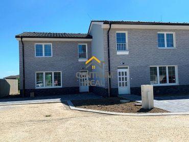 Novostavba rodinného domu Spišská Sobota