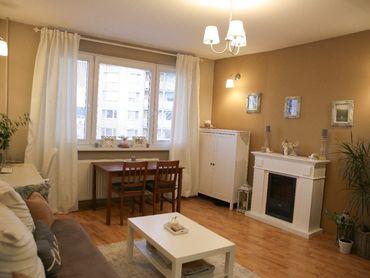 Pekný zrenovovaný - 3 izbový byt v Košiciach