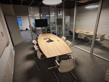 Prenájom kancelárskych priestorov v centre Žiliny