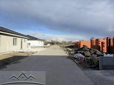 Predaj novostavby 3 izb. RD, ÚP 73m2, pozemok  390m2, v Trstenej na Ostrove, 16km od DS