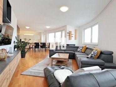 EX -VIDEO: veľkometrážny byt, až 127,6m2!!!, CENTRUM ZA