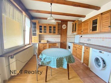 Veľkometrážny 3 izbový byt, Prievidza