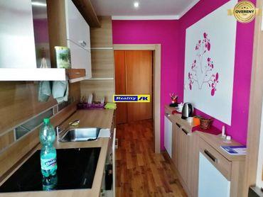 3 izbový byt Martin Priekopa, po rekonštrukcii