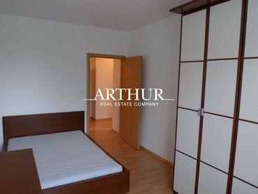 ARTHUR - 2-izb. byt, Kazanská ul.- BA, Podunajské Biskupice - PRENÁJOM