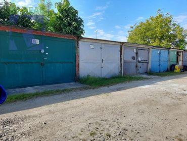 BV REAL Na predaj 2 garáže spolu Prievidza FM1098