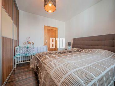 Exkluzívne ! 3i BYT 62 m2 / Kompletná Rekonštrukcia / Klimatizovaný / Loggia s výhľadom