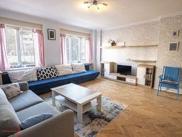 Priestranný, Staromestský 2 - izbový byt neďaleko centra