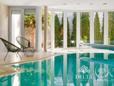 DELTA |  Predaj krásnej Rodinnej vily so záhradou, Koliba, Bratislava, 1455 m2