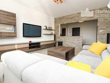 Moderný kompletne zrekonštruovaný 4i byt s lodžiou na prenájom v Ružinove