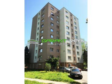 GARANT REAL - predaj 3 izbový byt, 60 m2, ulica Prostejovská, Prešov