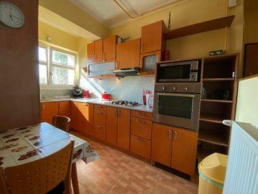Slnečný 3 izbový byt ul. Svätoplukova, Košice - Staré mesto (68/21)
