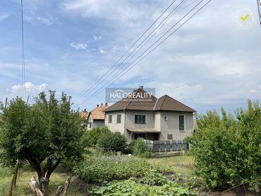 HALO reality - Predaj, rodinný dom Fiľakovské Kováče - ZNÍŽENÁ CENA - EXKLUZÍVNE HALO REALITY