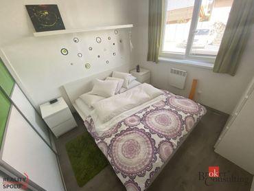 Na predaj krásny 2-izb. byt so záhradou