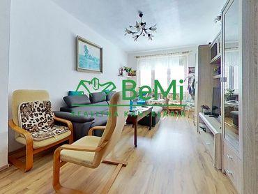 BeMi reality Vám ponúka na prenájom 2-izbový byt v Košiciach časti Sever