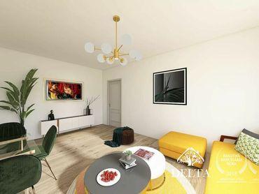 DELTA | 2 izbový byt s dvoma balkónmi na predaj, Sibírska - Bratislava