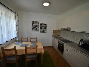 Prenájom 2-izbového apartmánu v krásnom prostredí, Hrabovská dolina, Ružomberok