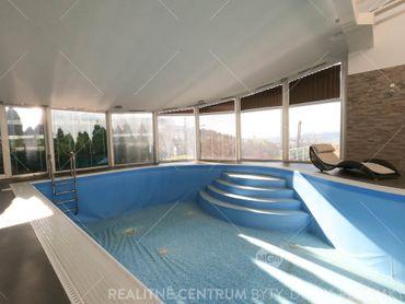 Predaj Rodinný dom s bazénom, Žilina - Budatín, cena v RK
