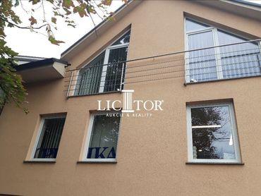Dlhodobý prenájom luxusnej kancelárie v centre mesta Žilina