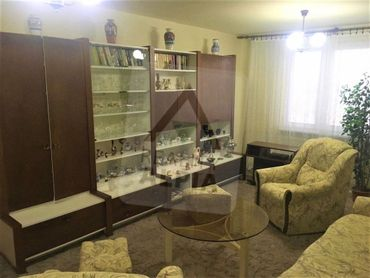 3-izbový byt na predaj, Botanická, Trnava