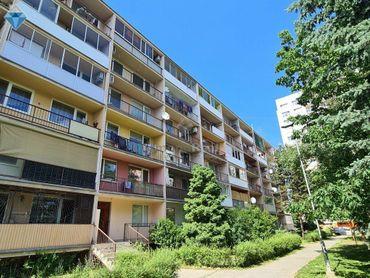 Na predaj 1,5 izbový byt na ulici Palárikova, Košice