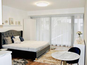 1 - izbový designový byt v centre mesta Trnavy