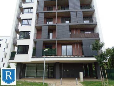 IMPREAL »»» Ružinov »» Úplne nový, doteraz neobývaný 2 izbový byt  s veľkou loggiou » kompletne zari