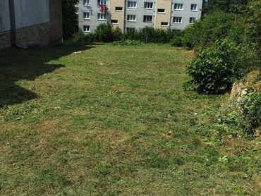 Lukratívny stavebný pozemok 1042m2 v centre Bánovce nad Bebravou