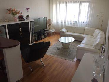 Jedinečný 3i byt v Nitre s nádherným výhľadom!!