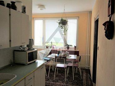 2-izbový byt / 64 m2 / na predaj, Zapotôčky, Prievidza
